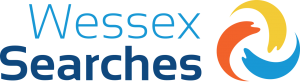 Wessex Searches logo no strap