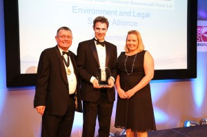Gregg-Latchams---Environment-&-Legal-Sector-Alliance-Award