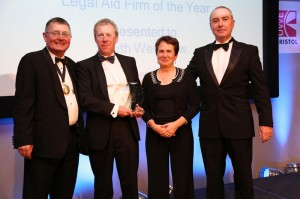 South-West-Law---Legal-Aid-Firm-of-the-Year-Award